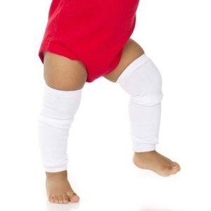 NEW!! Toddler White Leg Warmers OSFM 2/4T